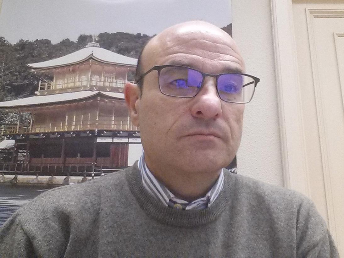 Luis Antonio Sánchez