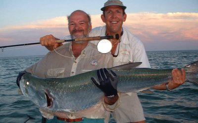 Tarpón, El Rey Plateado de los Cayos de Florida