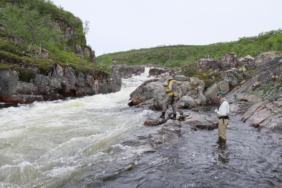 Drozdovka River
