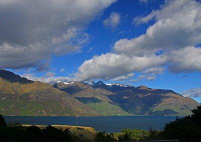 Paisaje Fjordland NZ