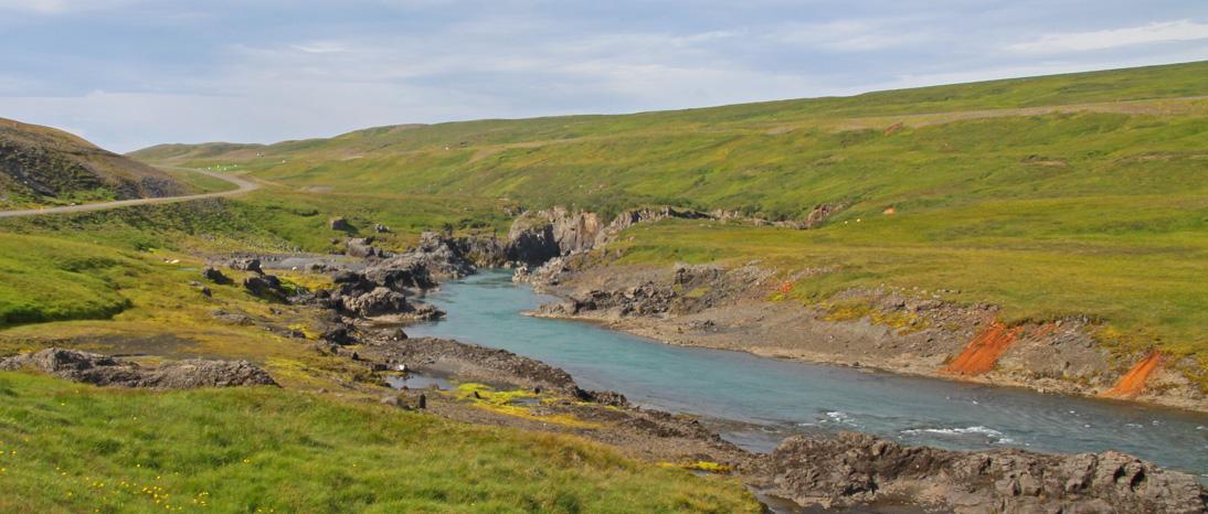 Mejores Ríos Salmoneros de Islandia 2020