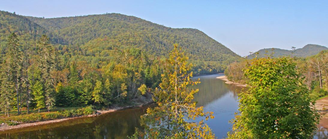 Grand Cascapedia River, Canada
