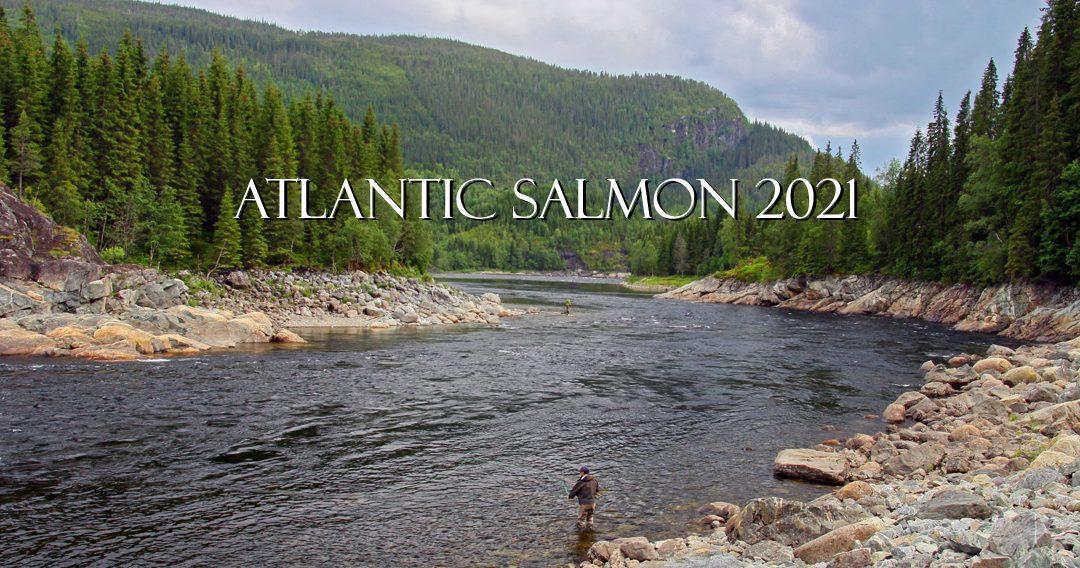 Atlantic Salmon Destinations 2021